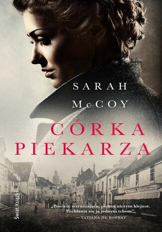Okładka książki Córka piekarza