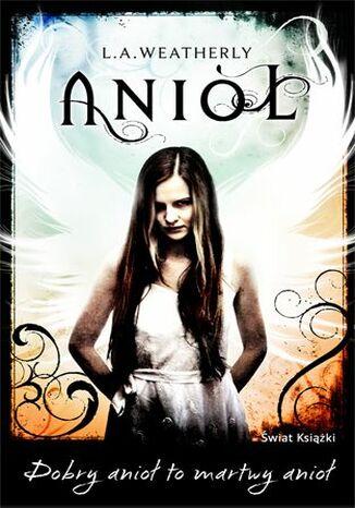 Okładka książki/ebooka Anioł