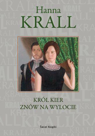 Okładka książki/ebooka Król kier znów na wylocie