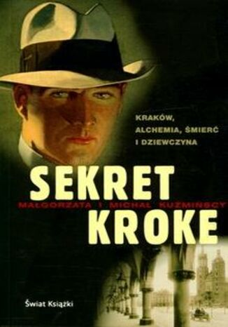 Ebook Sekret Kroke