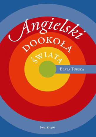 Okładka książki/ebooka Angielski dookoła świata