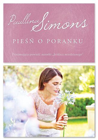 Okładka książki/ebooka Pieśń o poranku