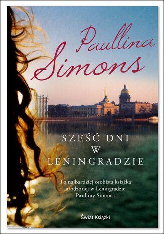 Okładka książki/ebooka Sześć dni w Leningradzie