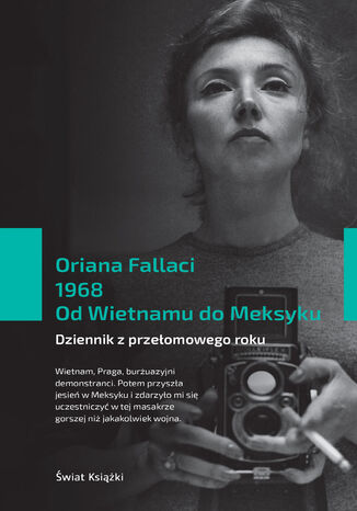 Ebook 1968. Od Wietnamu do Meksyku