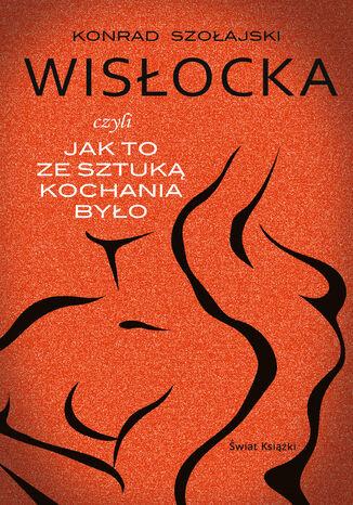 Okładka książki Wisłocka