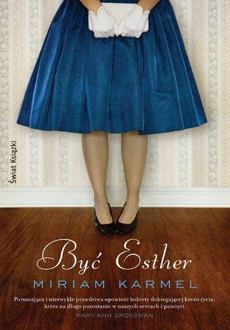 Okładka książki/ebooka Być Esther