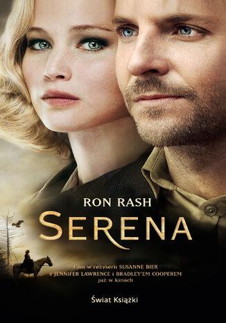 Okładka książki/ebooka Serena
