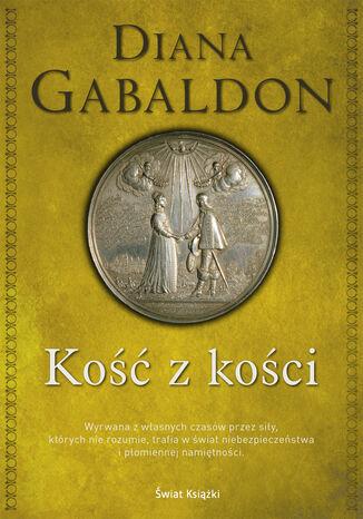 Okładka książki/ebooka Kość z kości