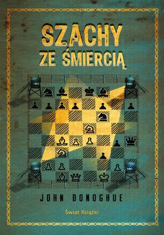 Okładka książki/ebooka Szachy ze śmiercią