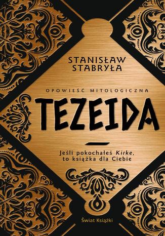 Okładka książki Tezeida