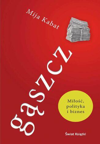 Okładka książki/ebooka Gąszcz