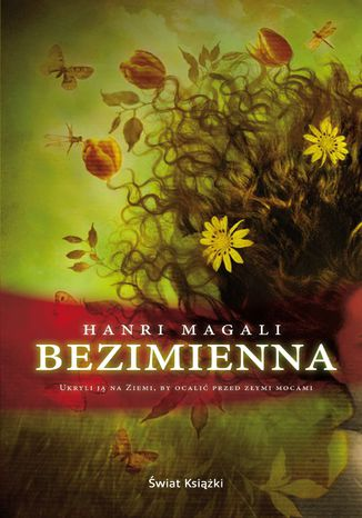 Ebook Bezimienna