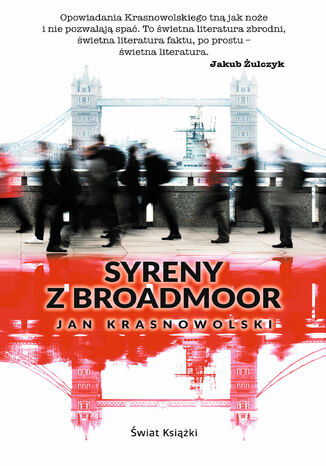 Ebook Syreny z Broadmoor