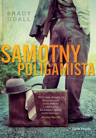 Okładka książki Samotny poligamista