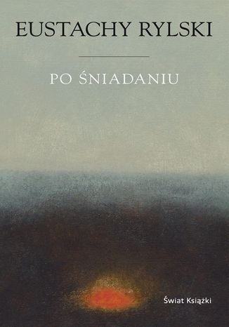 Okładka książki/ebooka Po śniadaniu