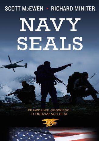 Okładka książki/ebooka Navy Seals