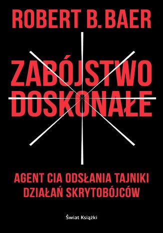 Okładka książki/ebooka Zabójstwo doskonałe