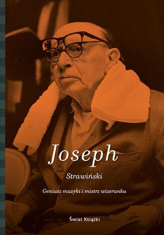 Okładka książki/ebooka Strawiński