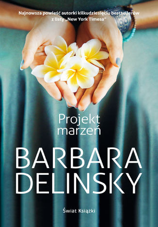 Okładka książki/ebooka Projekt marzeń