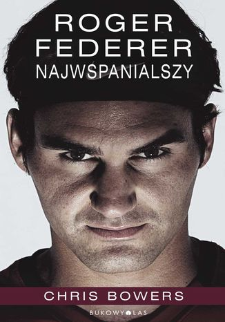 Okładka książki/ebooka Roger Federer. Najwspanialszy