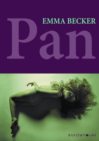 Okładka książki Pan
