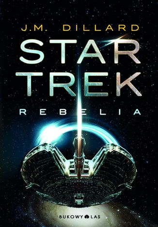 Ebook Star Trek. Rebelia