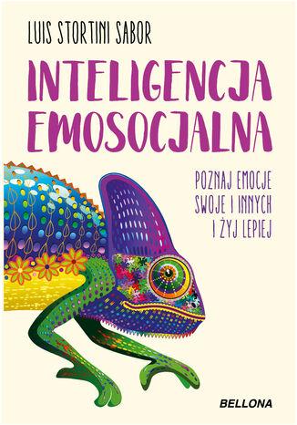 Okładka książki Inteligencja emosocjalna