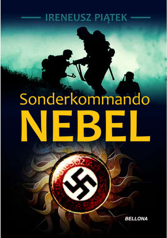Okładka książki Sonderkommando Nebel