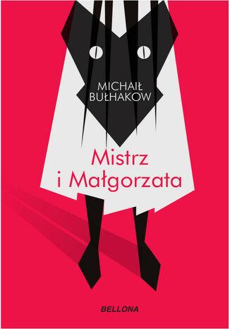 Okładka książki/ebooka Mistrz i Małgorzata