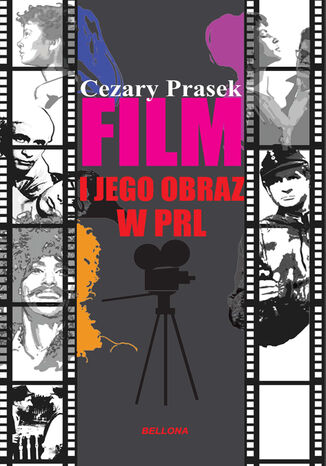 Ebook Film i jego obraz w PRL
