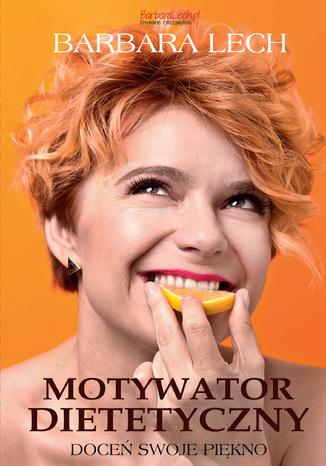Okładka książki/ebooka Motywator dietetyczny