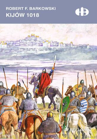 Okładka książki Kijów 1018