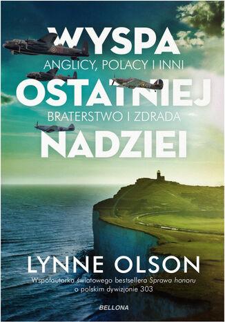 Okładka książki Wyspa ostatniej nadziei