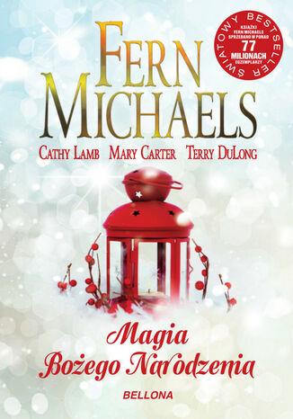 Okładka książki/ebooka Magia Bożego Narodzenia