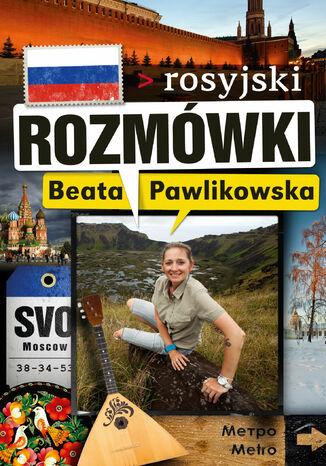 Okładka książki/ebooka Rozmówki. Rosyjski