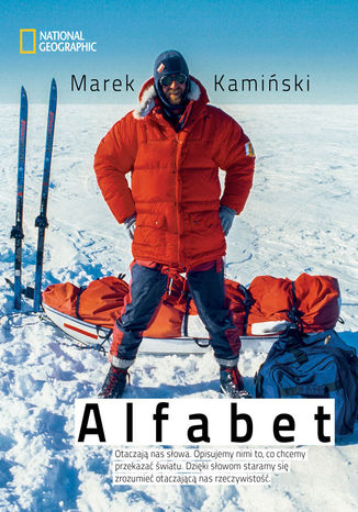 Okładka książki Alfabet