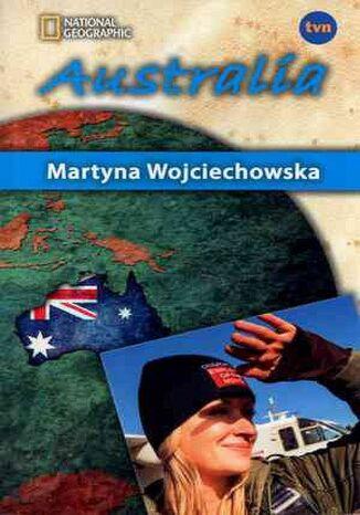 Okładka książki Australia. Kobieta na krańcu świata