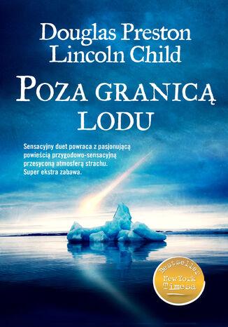 Okładka książki/ebooka Poza granicą lodu