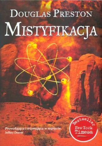 Okładka książki/ebooka Mistyfikacja