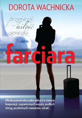 Okładka książki/ebooka Farciara