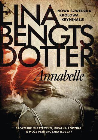 Okładka książki Annabelle
