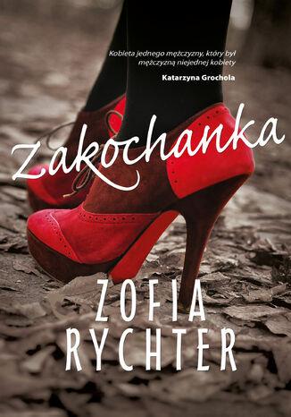 Okładka książki/ebooka Zakochanka