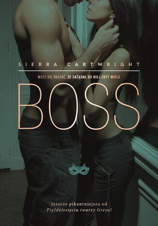 Okładka książki/ebooka Boss