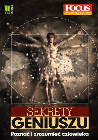 Okładka książki Sekrety geniuszu