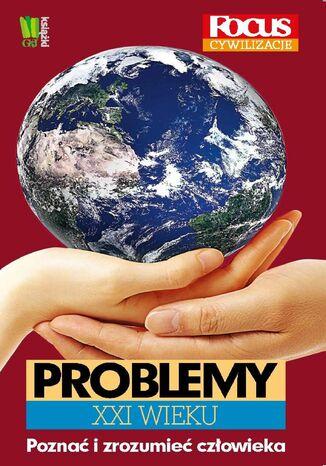 Okładka książki/ebooka Problemy XXI wieku