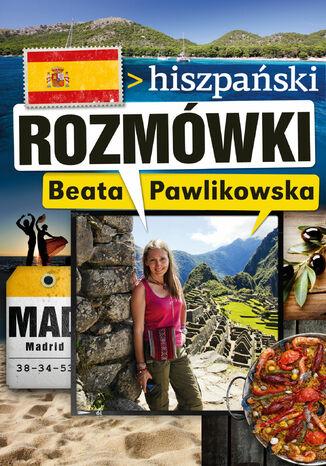 Okładka książki/ebooka Rozmówki. Hiszpański