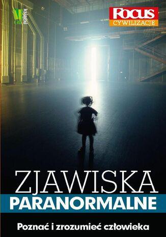 Okładka książki Zjawiska paranormalne