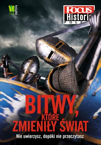 Okładka książki/ebooka Bitwy, które zmieniły świat