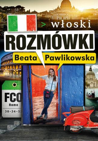 Okładka książki/ebooka Rozmówki. Włoski