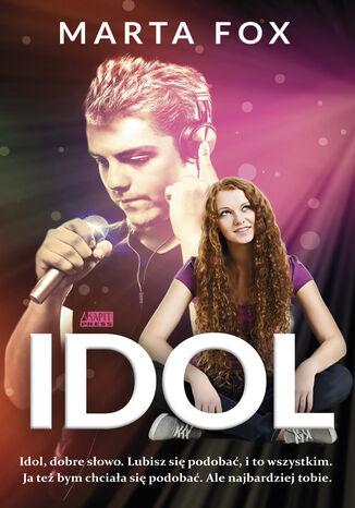Okładka książki/ebooka Idol